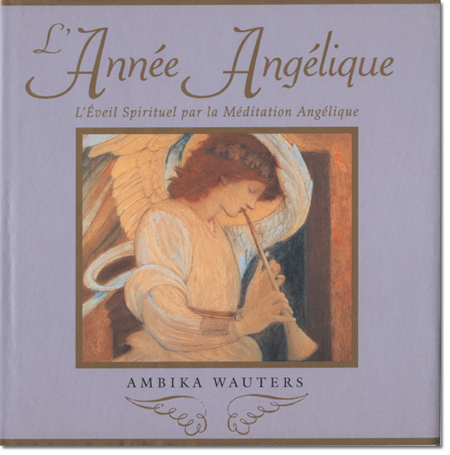 L'ANNÉE ANGÉLIQUE