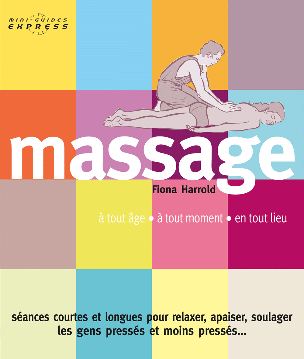 MASSAGE Mini-Guides Express